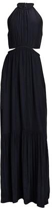 A.L.C. Libra Cutout Gown