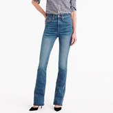 Point Sur skinny trumpet jean