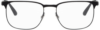 Ray-Ban Black RB 6363 Glasses
