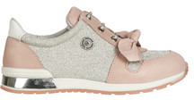 Catimini BANJO girls's Shoes (Trainers) in Pink
