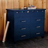 Stuff-Your-Stuff Dresser