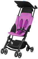 GB Pockit+ Stroller, Posh Pink