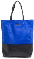 Color-Blocked Toki Tote