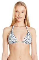 Sofia by Vix Women's La Jolla Tube Bikini Top