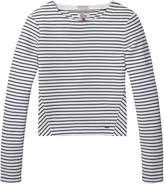 Tommy Hilfiger Stripe Long Sleeve Top