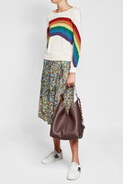Anya Hindmarch Leather Tote