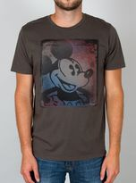 Junk Food Clothing Mickey Mouse Tee -pepp-s