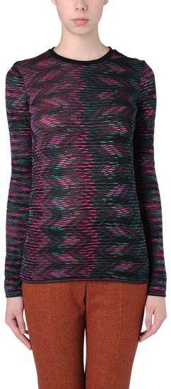 M Missoni Long sleeve sweater