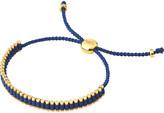 Links of London 18ct gold vermeil Mini Friendship bracelet