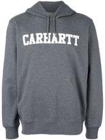 Carhartt college hooded sweatshirt