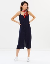 All About Eve Iris Midi Dress