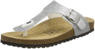 Supersoft Women's 274 518 Open Back Slippers