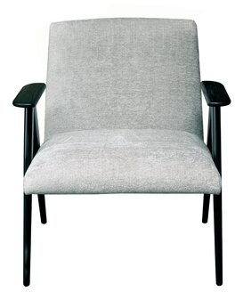 Safavieh Couture Chico Armchair Fabric: Gray
