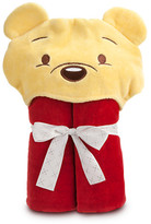 Disney Winnie the Pooh Hooded Towel for Baby - Personalizable