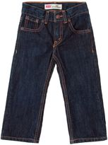 Levi's Toddler Boy 505 Relaxed-Fit Straight-Leg Jeans