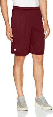 Russell Athletic Men's Dri-Power Performance Short with Pockets Shorts