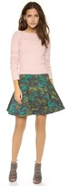 Nanette Lepore Outerspace Skirt