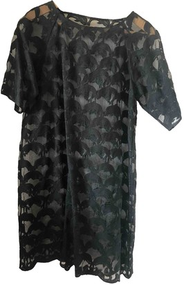 Tsumori Chisato Black Dress for Women