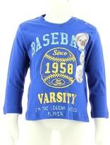 Chicco 09047580 T-shirt Kid Blue Blue