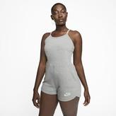 Nike Women's Gym Vintage Romper Sportswear