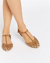 Asos JANINE Embellished Summer Shoes