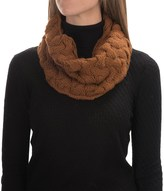 Alicia Adams Alpaca Tudor Snood Scarf - Baby Alpaca (For Women)