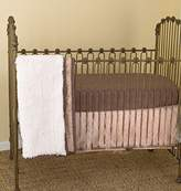 Cotton Tale Designs Cotton Tale NG4S Nightingale 4pc Crib Bedding Set - Pink & Gray