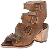 Freebird Women's Quail Gladiator Sandal