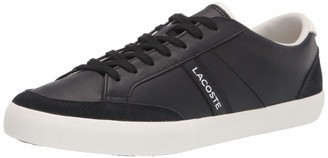 Lacoste mens Coupole 0120 1 Cma Sneaker