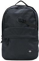 Vans strap detail backpack