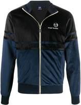 Sergio Tacchini velvet sports jacket