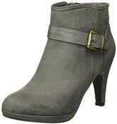 Refresh Women's 62277 Ankle Boots,5