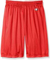 Champion Boys Big Mesh Short
