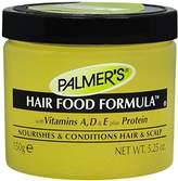 Palmers Hair Food Formula 5.25 oz (Pack of 4)