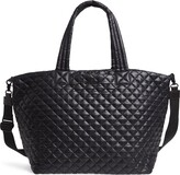 MZ Wallace Deluxe Large Metro Tote