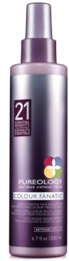 Pureology Colour Fanatic Multi-Tasking Hair Beautifier, 6.7-oz, from Purebeauty Salon & Spa