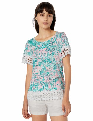 Lilly Pulitzer Women's Hayes TOP
