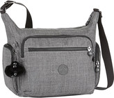 Kipling Gabbie nylon shoulder bag