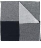 Stephan Schneider Metric scarf