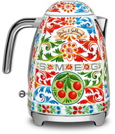 Smeg x Dolce&Gabbana Sicily Is My Love Electric Kettle