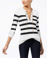 MICHAEL Michael Kors Chain-Trim Tunic