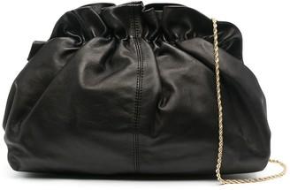Loeffler Randall Loretta clutch bag