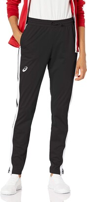 Asics Women's Tricot Warm Up Pant Track