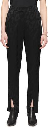 Anine Bing Tate Trousers