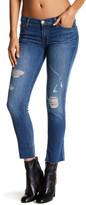 Hudson Muse Cropped Skinny Jean
