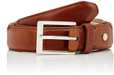 Rag & Bone Men's Leather Belt