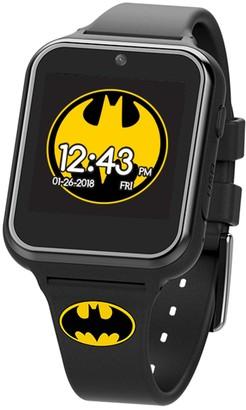 Itime Batman Interactive Kids Smart Watch