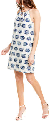 Trina Turk Roe Shift Dress