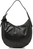 Lucky Brand Kune Studded Leather Hobo Bag