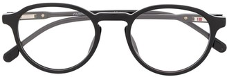 Carrera 233 Round Frame Glasses